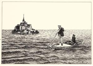 L'inondation-de-1913