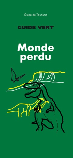 MONDE-PERDU