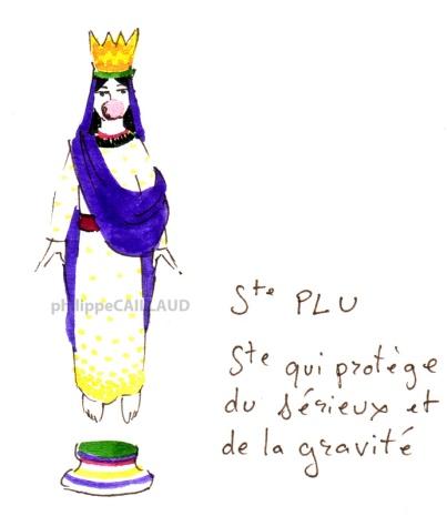 Sainte-Plu