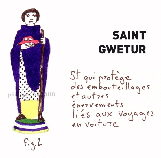 St-GWETUR