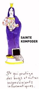 Ste-KOMPODER