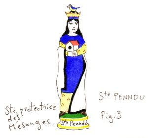 Ste-Penndu